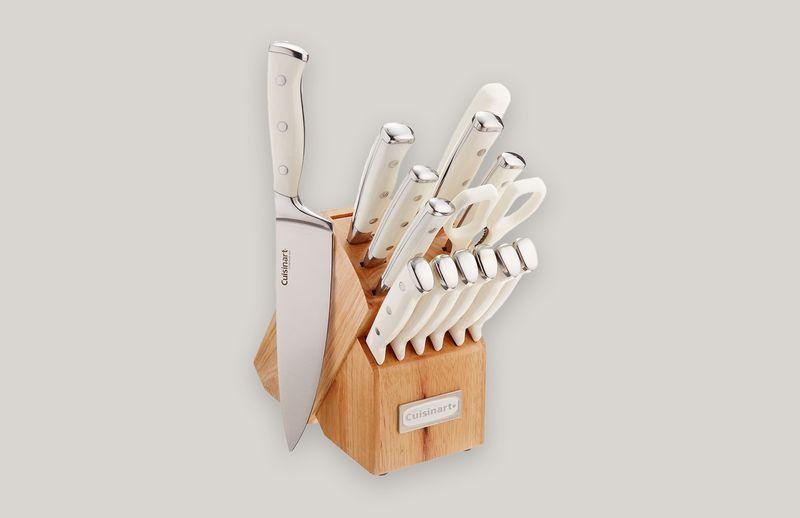 Cuisinart 15-Piece Knife Set