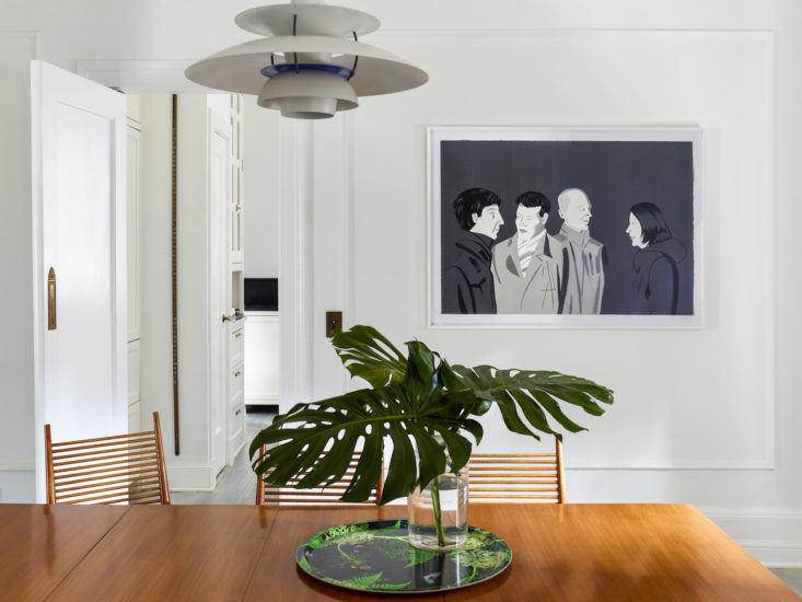 Matthew Axe Jackson Heights Apartment Dining Room 3 Eric Piasecki